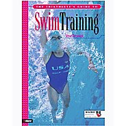 Book Triathlete's Guide to Swim Training Media