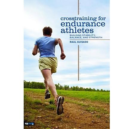 Book Crosstraining for Endurance Athletes Media