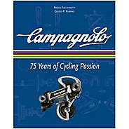 Book Campagnolo: 75 Years of Cycling Passion Media