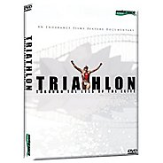 DVD Triathlon Through the Eyes of the Elite DVD Media