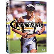 DVD Triathlon: Racing Faster DVD Media