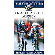 DVD Carmichael Training - Sprinting DVD Media