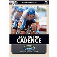 DVD Carmichael Training - Cycling for Cadence DVD Media