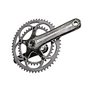 Campagnolo Record 11 Crank - Standard 53/39 Bike Equipment