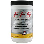 1st Endurance Orange Splash Drink Mix Nutrition