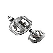 Shimano PD-A530 SPD/Platform Pedals Bike Equipment