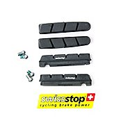 Swiss Stop Flash Pro Original Brake Pads Bike Equipment
