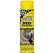 Finish Line Speed Clean - 17 oz Bike Equipment