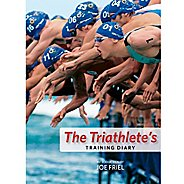 Book The Triathlete's Training Diary Media