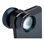 Olloclip Telephoto Lens + Circular Polarizer for iPhone 4/4S Electronics
