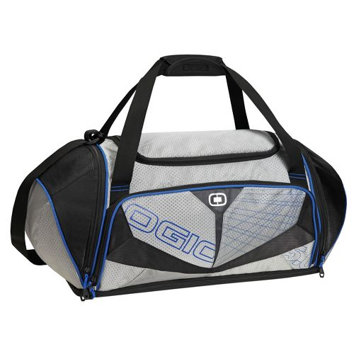Ogio Endurance 5.0 Bags - Black/Blue