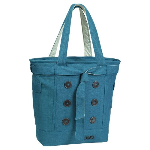 Womens Ogio Hamptons Tote Bags - Blue