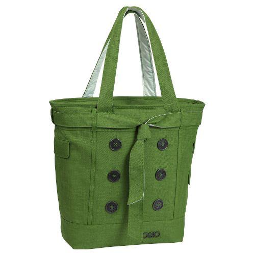 Womens Ogio Hamptons Tote Bags - Green