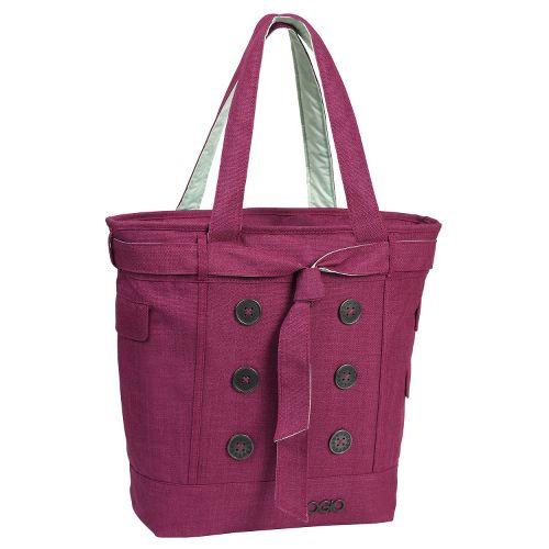 Womens Ogio Hamptons Tote Bags - Purple