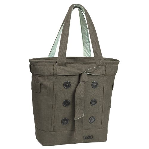 Womens Ogio Hamptons Tote Bags - Tan/Brown