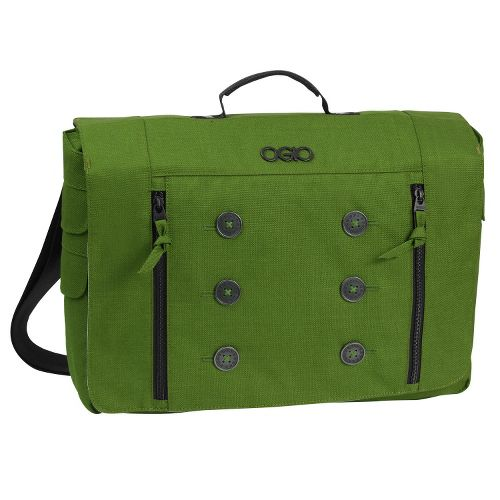 Womens Ogio Manhattan Messenger Bags - Green