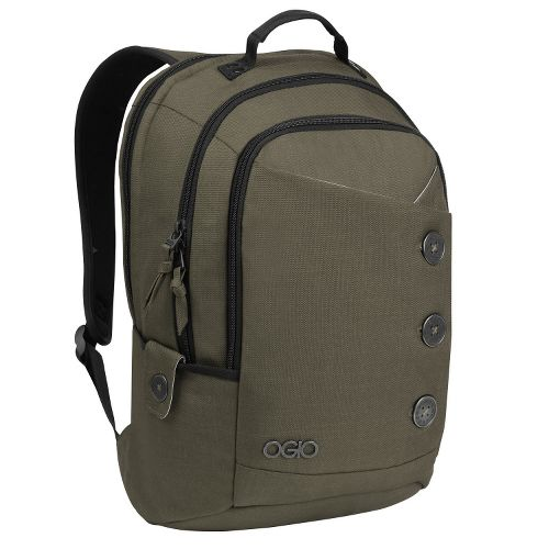Womens Ogio Soho Pack Bags - Tan/Brown