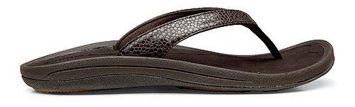 Womens OluKai Kulapa Kai Sandals Shoe - Java/Java 6