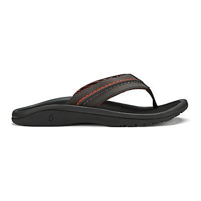 Mens OluKai Hokua Sandals Shoe