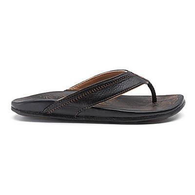 Mens OluKai Hiapo Sandals Shoe