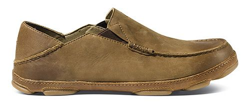 Mens OluKai Moloa Casual Shoe - Ray/Toffee 12