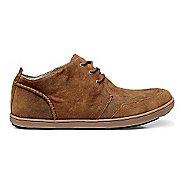 Mens OluKai Maki Suede Casual Shoe