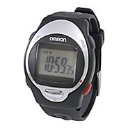 Omron Heart Rate Monitor Watch Watches