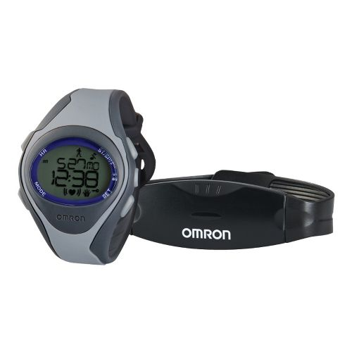 Omron Heart Rate Monitor Watch - null