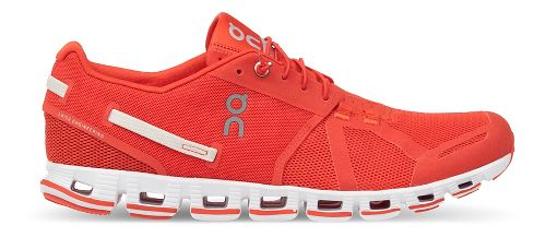 Mens On Cloud Running Shoe - Sunset 9.5