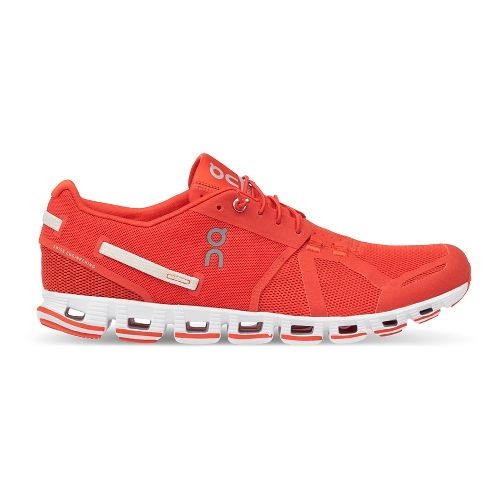 Mens On Cloud Running Shoe - Sunset 8.5