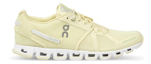 Womens On Cloud Running Shoe - Limelight 9.5