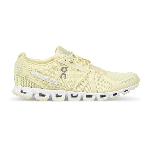Womens On Cloud Running Shoe - Limelight 6.5