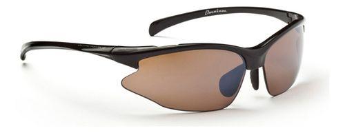 Optic Nerve Omnium Interchangable Sunglasses - Shiny Black