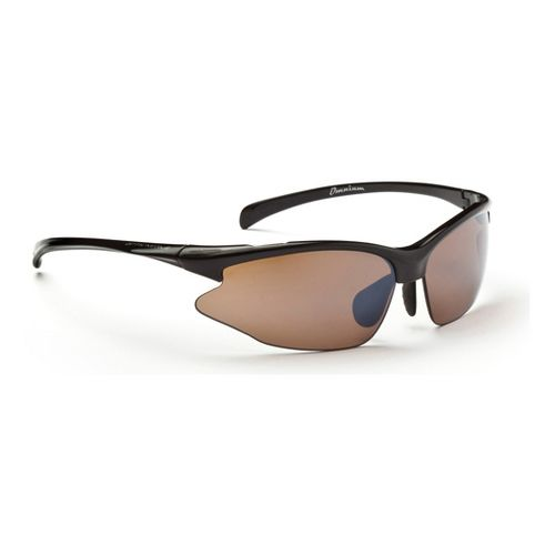 Optic Nerve Omnium Interchangable Sunglasses - Shiny Black