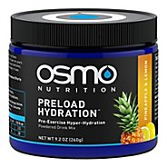 Mens Osmo Nutrition Pre-Load Hydration Nutrition