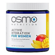 Womens Osmo Nutrition Active Hydration 14.9 ounce Nutrition