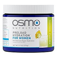 Womens Osmo Nutrition Pre-Load Hydration Nutrition