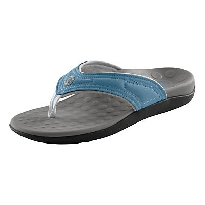 Womens Orthaheel Kinetic Sandals Shoe