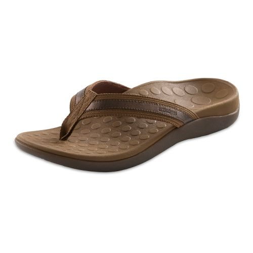 Womens Vionic Tide Sandals Shoe - Bronze 11