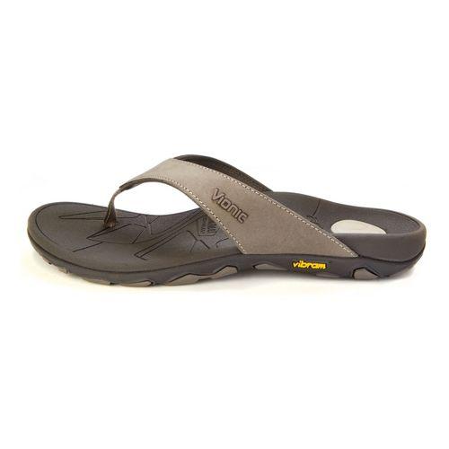 Mens Vionic Bryce Sandals Shoe - Khaki 13