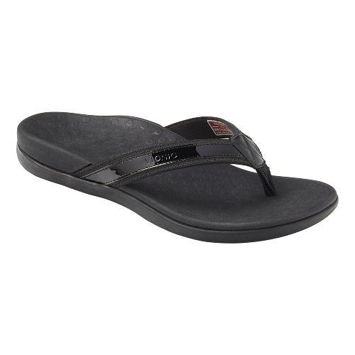 Womens Vionic Tide II Sandals Shoe - Black 11