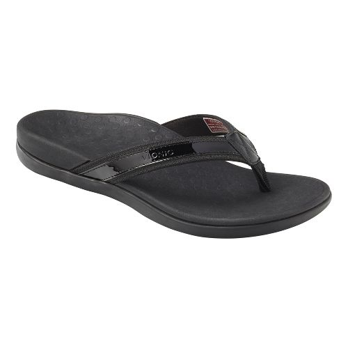 Womens Vionic Tide II Sandals Shoe - Black 5