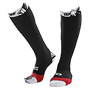 110% Overdrive Compression Sox + Ice Sleeve Pair Injury Recovery