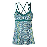Womens Prana Kaley Tunic Sport Top Bras