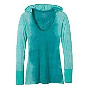Womens Prana Julz Hoodie Technical Tops