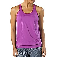 Womens Prana Gabrielle  Tanks Technical Tops