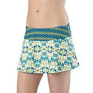 Womens Prana Sakti Swim Skirt Swimming UniSuits