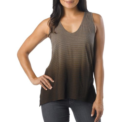 Womens Prana Helena Tanks Non-Technical Tops - Hazel M