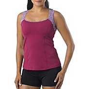Womens Prana Marla Tanks Technical Tops
