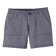 Womens Prana Tess Unlined Shorts